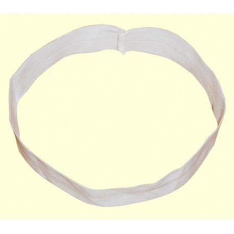 Bandeau chapeau élastique (vendu x 5)
