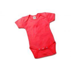 Body manches courtes bebe