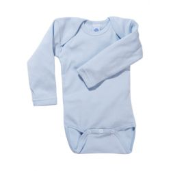 Body manches longues bebe