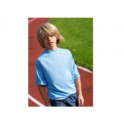 T-shirt respirant sprintex enfant
