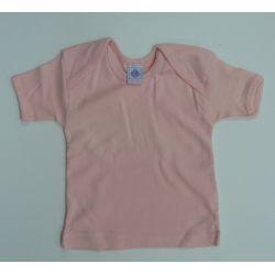 Tee-shirt bebe manches courtes