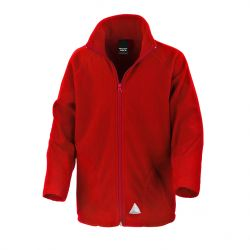 Veste Core micro fleece enfant