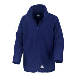 Veste Core micro fleece ado.