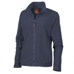 Veste Horizon hg micro fleece fem.