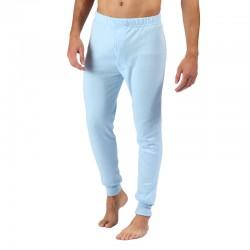 Collants chauds sous-pantalon polyester coton 205 grs-m2 Johns homme TRU113 Regatta