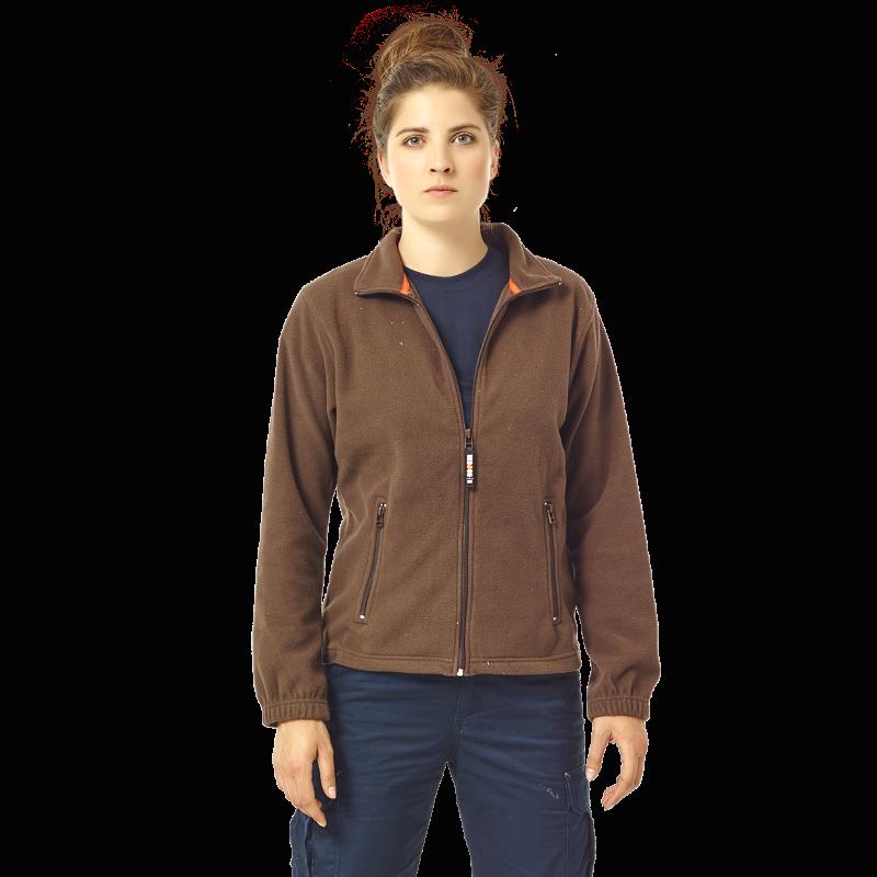 Herock Deva Pour Femme Femmes Full Zip Veste polaire couleurs diverses