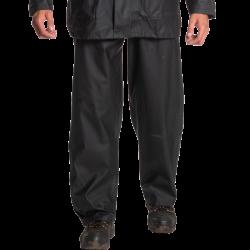Surpantalon ciré de pluie flex extensible et étanche 345 grs-m2 Pontus unisexe 22MRW0902-P Herock
