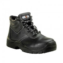 Chaussures Roma high steel
