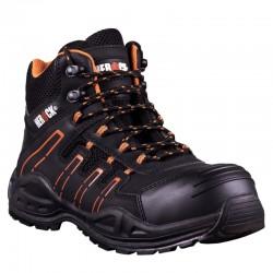 Thallo S3 Chaussures de sécurité Hautes