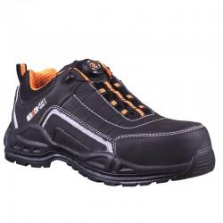 Metron S3 Chaussures de sécurité Basses