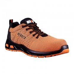 Chaussure de sécurité basket basse S1P embout carbone stylée légère 1,06 kg Titus unisexe 23MSS2006 Herock