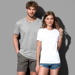 T-shirt  Classic-t Organic homme