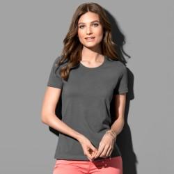 T-shirt Classic bio femme