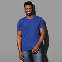 T-shirt Shawn crew neck homme