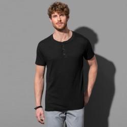 T-shirt Shawn Henley m. courtes homme