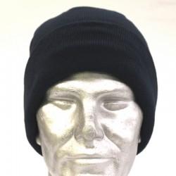 Bonnet tricot maille acrylique doublée polaire Thinsulate unisexe Regatta