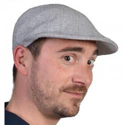 Casquette béret plate en coton souple et respirant Loisir unisexe SLO Serie-Graffic