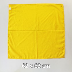 Bandana foulard carré 62 x 62 cm en coton Classic unisexe SBAC Serie-Graffic