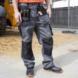 Pantalon X-over heavy trouser
