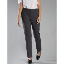 Pantalon Icona c. mince femme