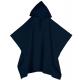 Poncho cape de pluie solide réutilisable avec son étui de rangement XP X-fit