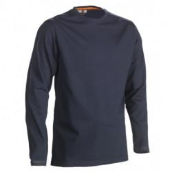 T-shirt m. longues homme 190grs