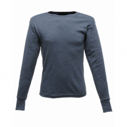 T-shirt thermal m. long. homme