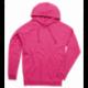 Sweatshirt hooded unisexe