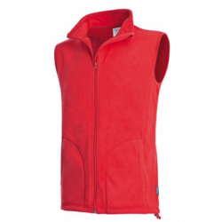 Gilet Active fleece vest homme