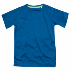 T-shirt Active 140 raglan enfant