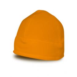 Bonnet boule en polaire haute visibilité fluorescent 280 grs-m2 unisexe Serie-Graffic
