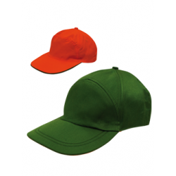 Casquette chasse  reversible